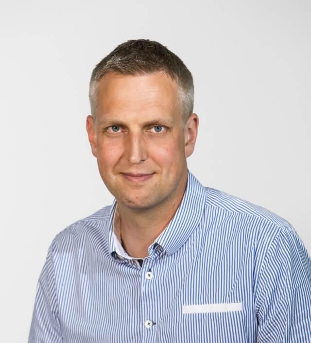 Peter Christensson
