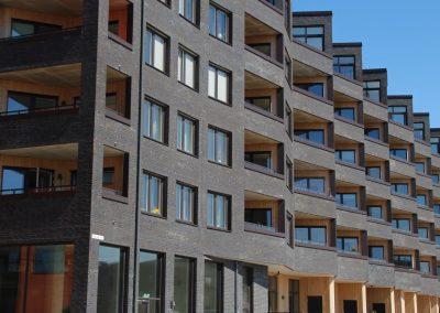 Brf Prisma, Kv Ymer 1, Malmö
