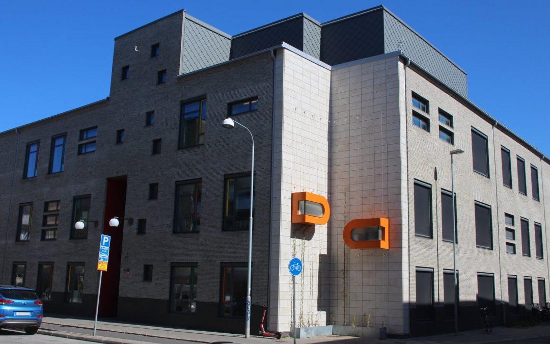 Björkhagens Förskola, Malmö