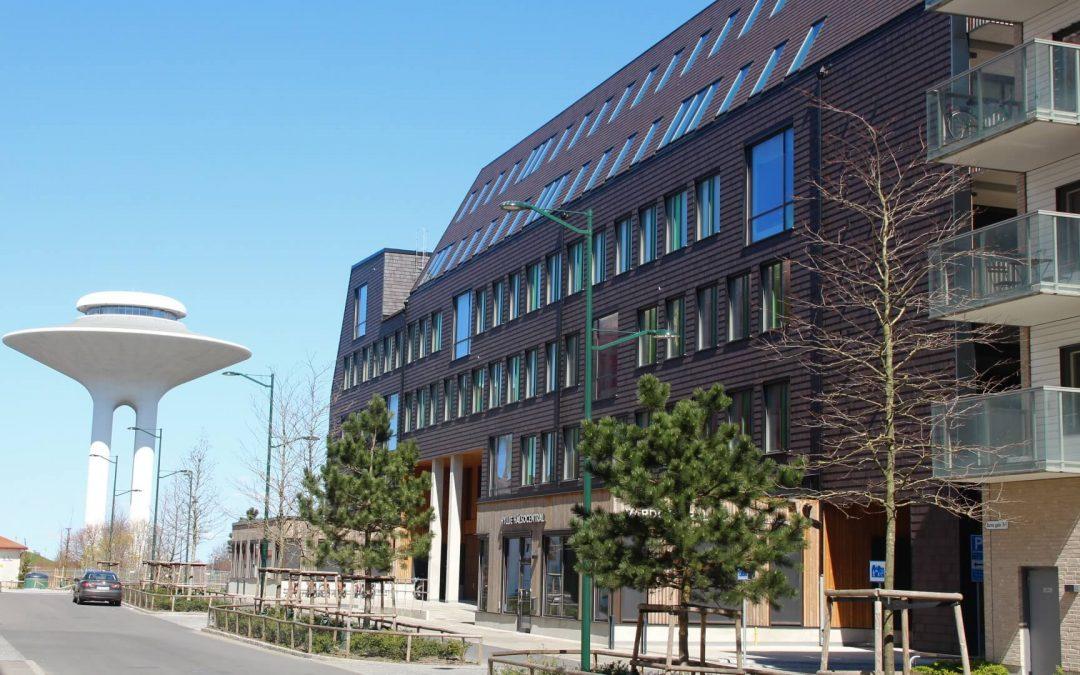 Origo, Kv Bure 2, Malmö