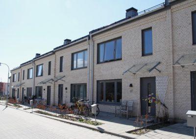 Brf Solkatten, Kv Kollekthåven 1, Lund